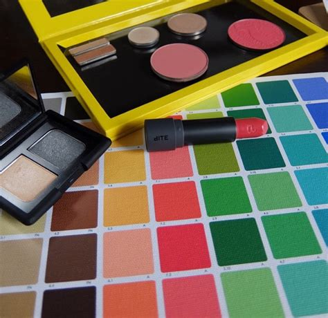 see personal color analysis pca through the of