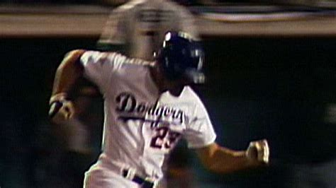 1988 ws 1 kirk gibson s dramatic winning home