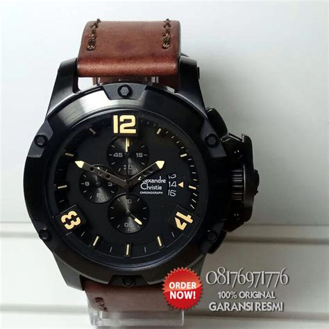 Expedition 6392 Mc Original Limited Edition Promo jam tangan alexandre christie ac6295mc best seller