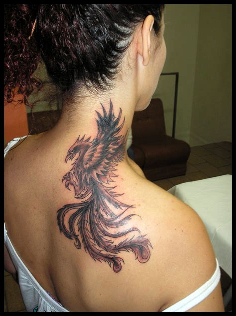 phoenix tattoo design tattoos designs ideas and meaning tattoos for you