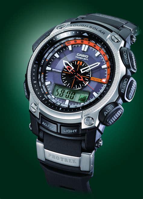Casio Protrex G Shock casio protrek prw 5000 my g shock