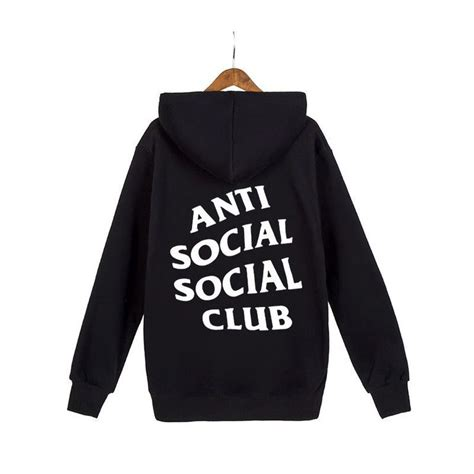 Hoodie Sweater Assc Anti Social Social Club 14 best official sons of anarchy hoodies images on hoodies parka and sweatshirts