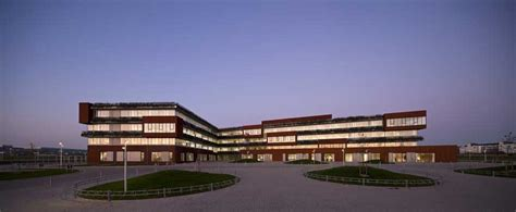 List Of Universities In Denmark For Mba by Cus Aarhus N Via College E Architect