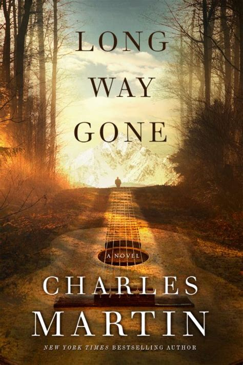 longer picture books way a novel by author charles martin