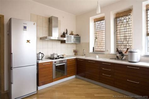 kitchen in a day kitchen of the day natural warmth modern wood kitchens