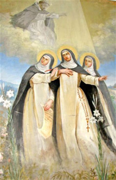 Bl Cacilia lectio order of preachers