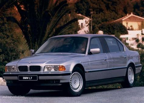 car owners manuals for sale 2000 bmw 7 series electronic toll collection bmw l7 e38 specs photos 1997 1998 1999 2000 2001 autoevolution