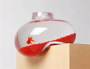 Bathroom Closet Storage Bubble Tank Fish Bowl The Green Head