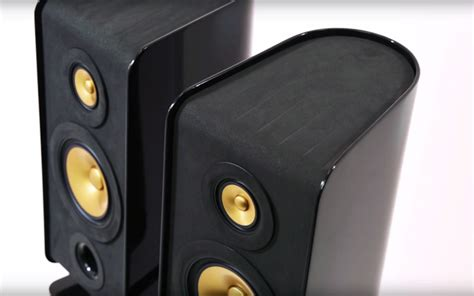 markaudio sota viotti one bookshelf speaker reviewed