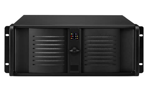 Rack For Pc by Surerack 4u Atx 4u Rackmount Pc With Industrial Intel H81