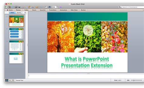 powerpoint template mac style presentation powerpoint