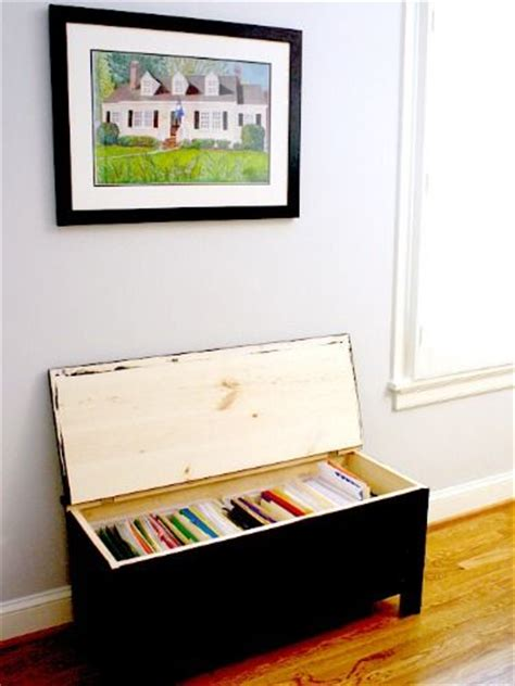 Bench File Cabinet by The World S Catalog Of Ideas
