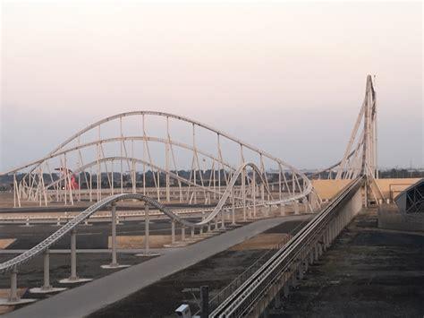 Fastest Roller Coaster In Ferrari World by Fastest Roller Coaster In The World Ferrari World Huffpost