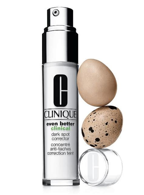 even better clinical spot corrector is only skin