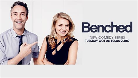 tv show benched benched cancelled or renewed for season 2 renew cancel tv
