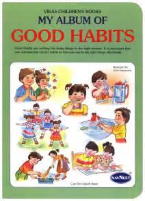 Navneet my album of good habits english online in india buy at best