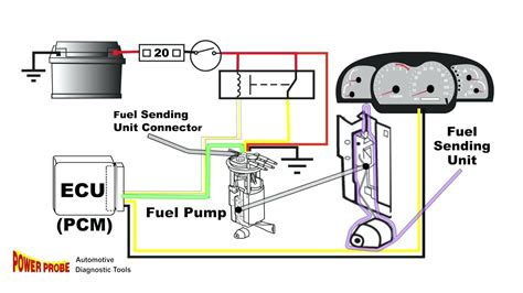 boat fuel tank switch gm fuel sending unit wiring diagram new fuel tank wiring