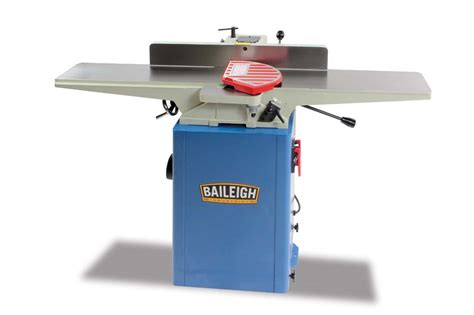 what is a jointer used for in woodworking wood jointer ij 655 baileigh industrial