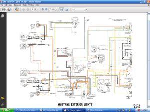 colorized wiring  vacuum diagram cd