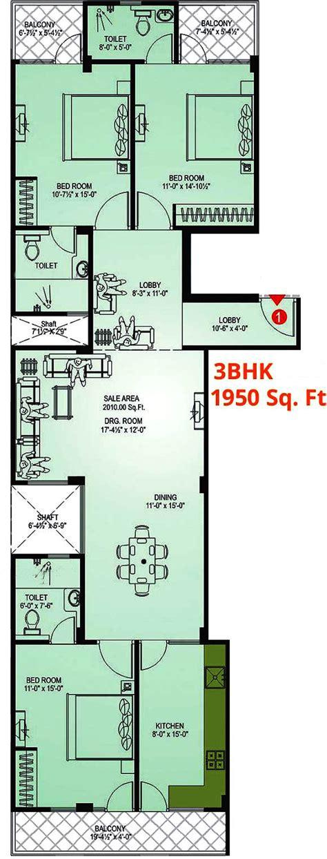 dua residency floor plan reputed ds residency in bapu nagar jaipur price