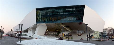 Porsche Museum Opening Hours by Porsche Museum Stuttgart Reviews Visitor Information