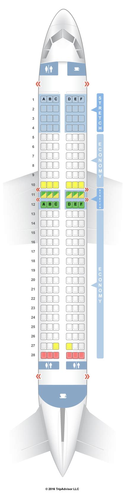 where is my seat seatguru seat map frontier airbus a320 320 v2