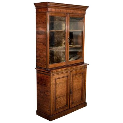 rosewood china cabinet for sale antique display bookcase china cabinet quality