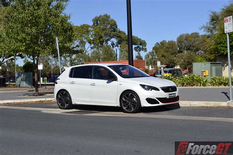 peugeot gti 2017 2017 peugeot 308 gti car photos catalog 2018