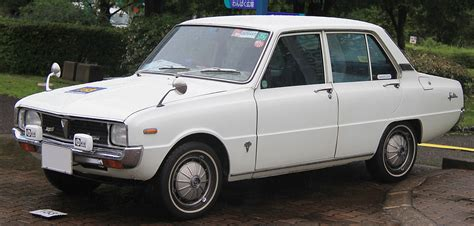 1972 mazda familia rotary ss related infomation