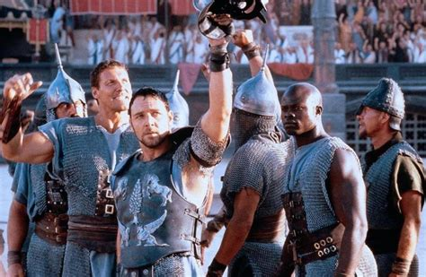 gladiator film wahre begebenheit gladiator dvd oder blu ray leihen videobuster de