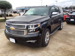 the all new 2015 chevy tahoe chuckfairbankschevy