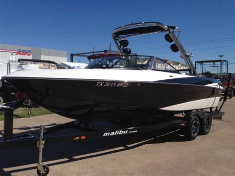 outboard motors for sale houston texas for sale used 2012 malibu wakesetter 247 lsv in houston