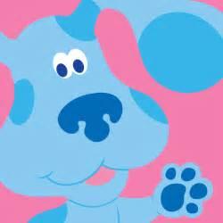 Blue s clues blue s clues
