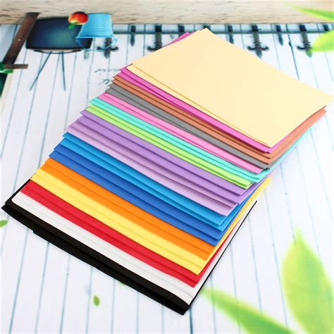 sponge paper craft 32pcs lot best price best promotion a4 2mm foam sheets