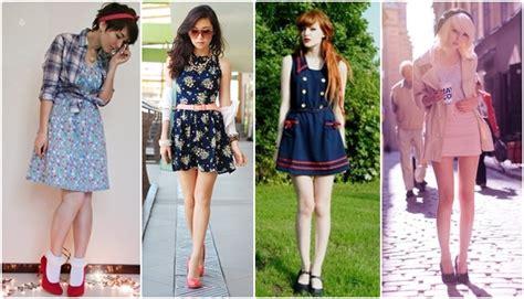 imagenes moda retro franci halat moda vintage moda