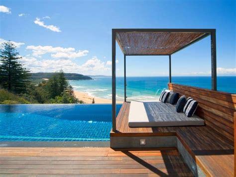 luxury pool chairs   summer lounge oasis