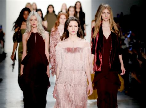 best of new york fashion week new york fashion week fall 2017 best looks from the