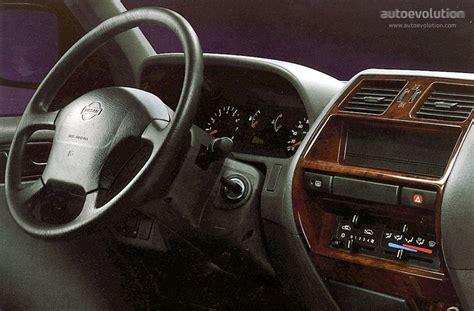 nissan terrano 1997 interior nissan terrano ii 3 doors specs 1996 1997 1998 1999