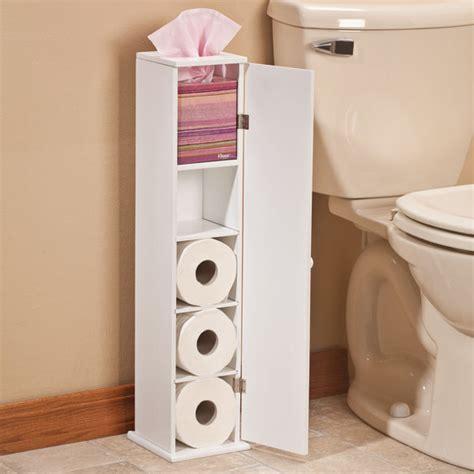 Cabinet Door Organizers Kitchen toilet tissue tower by oakridge accents toilet paper