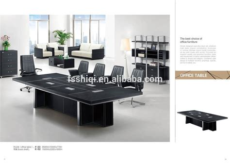 High Top Meeting Table High Top Office Meeting Table Design Modern 10 Person Wooden Conference Table Buy Conference