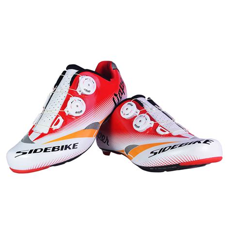 mtb shoes for road bike free shipping sidebik breathable athletic cycling