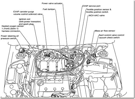 car engine manuals 2001 nissan altima engine control i have a 2001 nissan maxima and had been experiencing rough starts most times with a cold start
