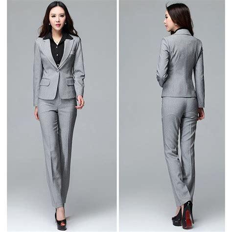women working suits designs 21 lastest business attire women pants playzoa com