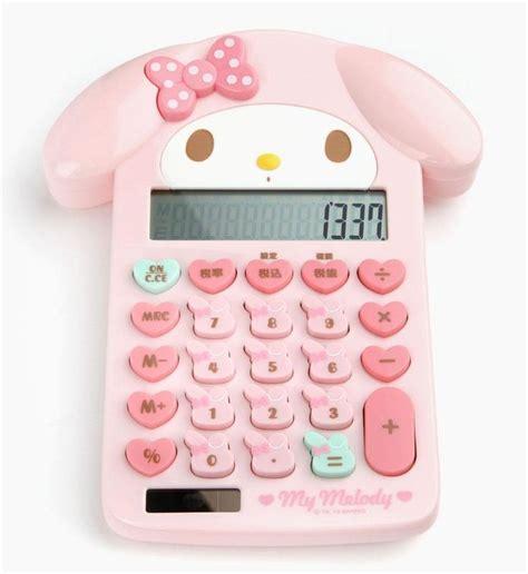 Kalkulator Hk Hello Sanrio Calculator Pink 1000 images about sanrio on kawaii shop sanrio hello and