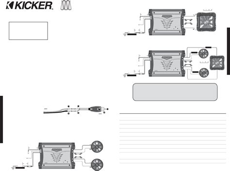 kicker l7 wiring diagram 1 ohm kicker 40cwrt672 wiring diagram 31 wiring diagram images