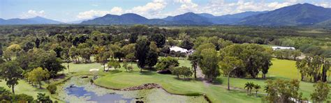 Yorkeys Knob Golf Club by Half Moon Bay Golf Club Cairns Cairns Friendliest Golf