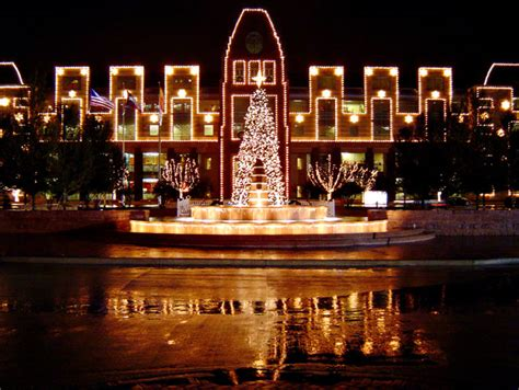 where to view christmas lights in dallas dallas socials