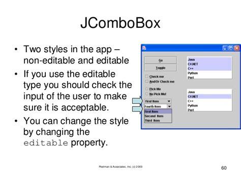 swing tutorial for beginners java swing tutorial for beginners java programming tutorials