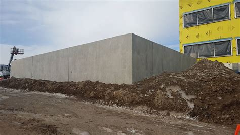 cast in place concrete wall section cast in place cip solid concrete solutions