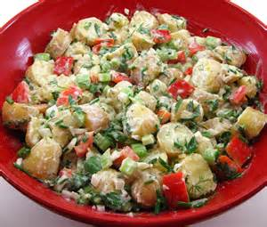 salads recipes 301 moved permanently